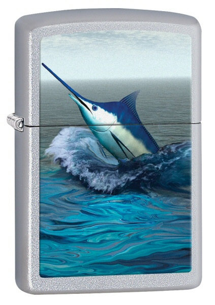 Marlin 2 Satin