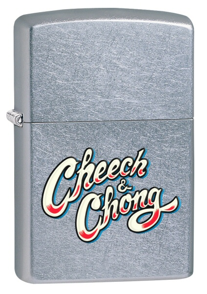 Cheech and Chong Logo