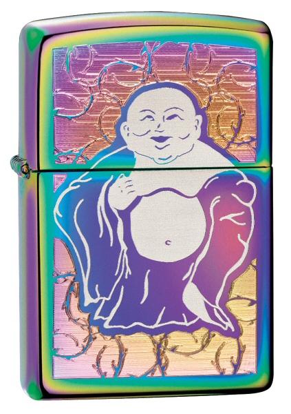 Buddha Bell Spectrum