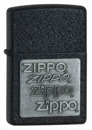 zippo 363 4