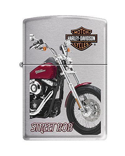 Zippo Harley-Davidson Motorcycle Lighters