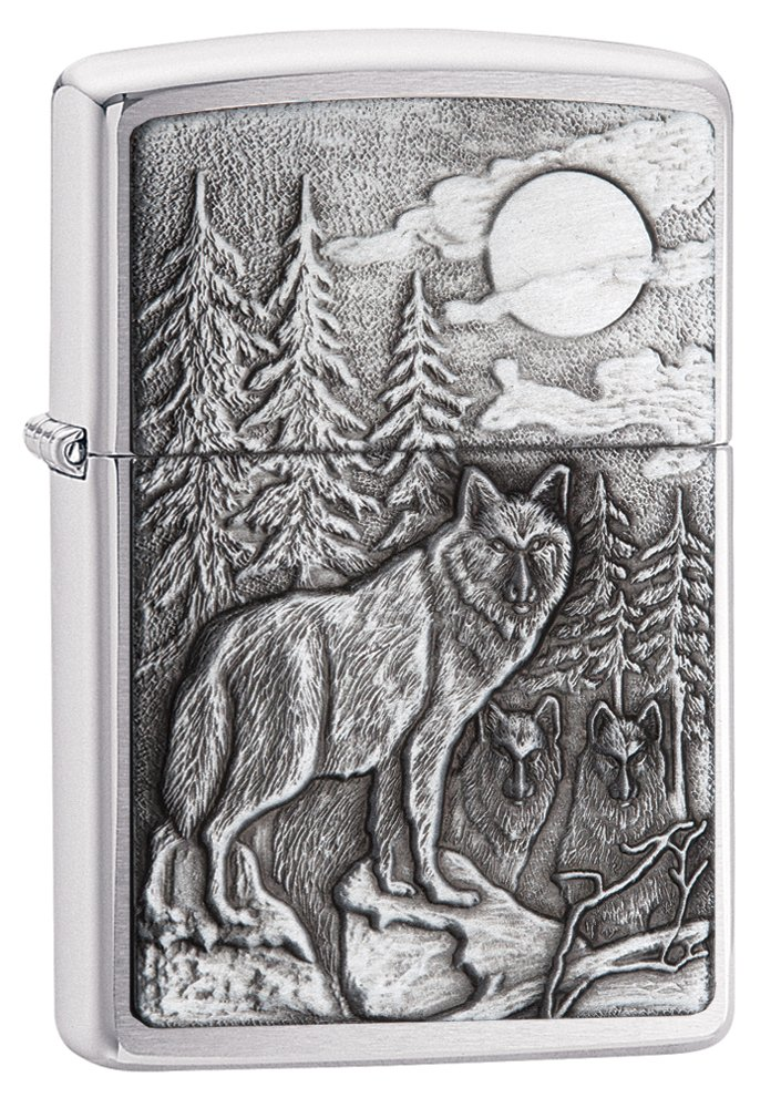 Timberwolves Emblem