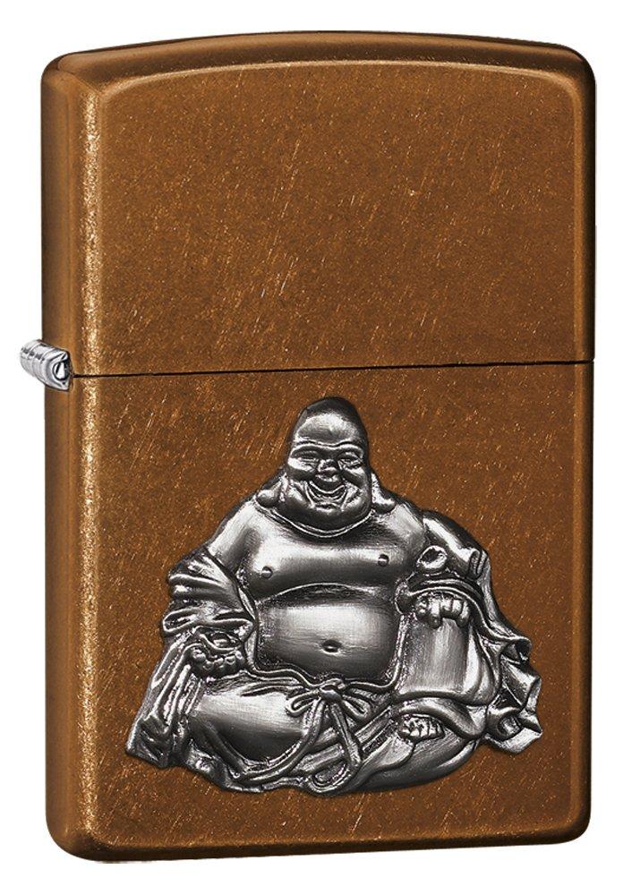 Buddha Emblem Toffee