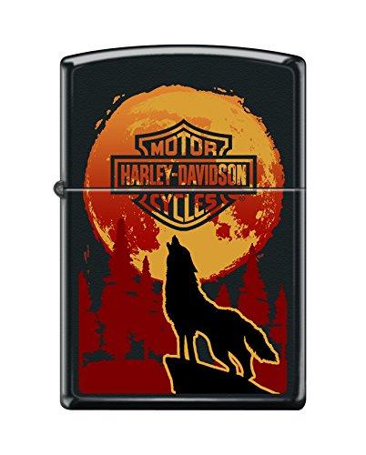 Zippo Harley-Davidson Lighters