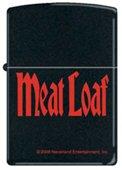 Zippo – Meat Loaf Lighter – Black Matte