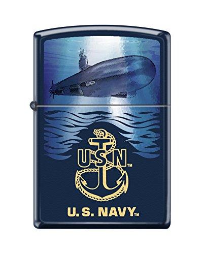 Zippo Navy Lighters