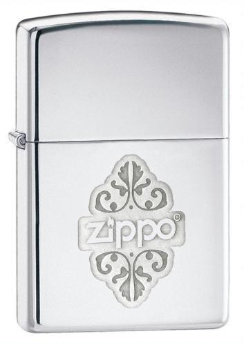 Zippo Floral