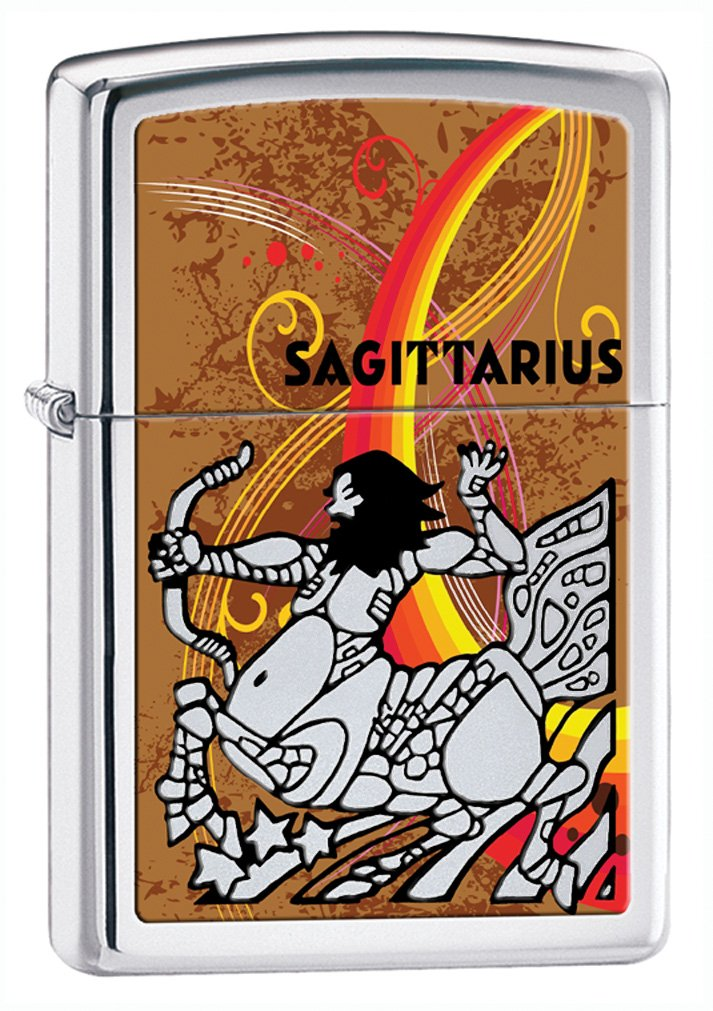 Zodiac Series Sagittarius