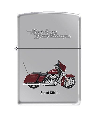Zippo Harley-Davidson Motorcycle Lighters