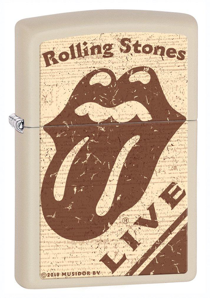 Rolling Stones Live Cream Matte