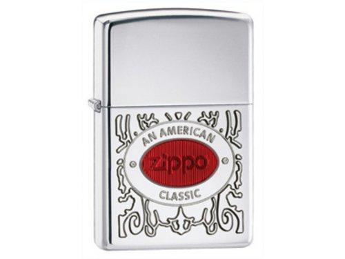 Zippo An American Classic Armor
