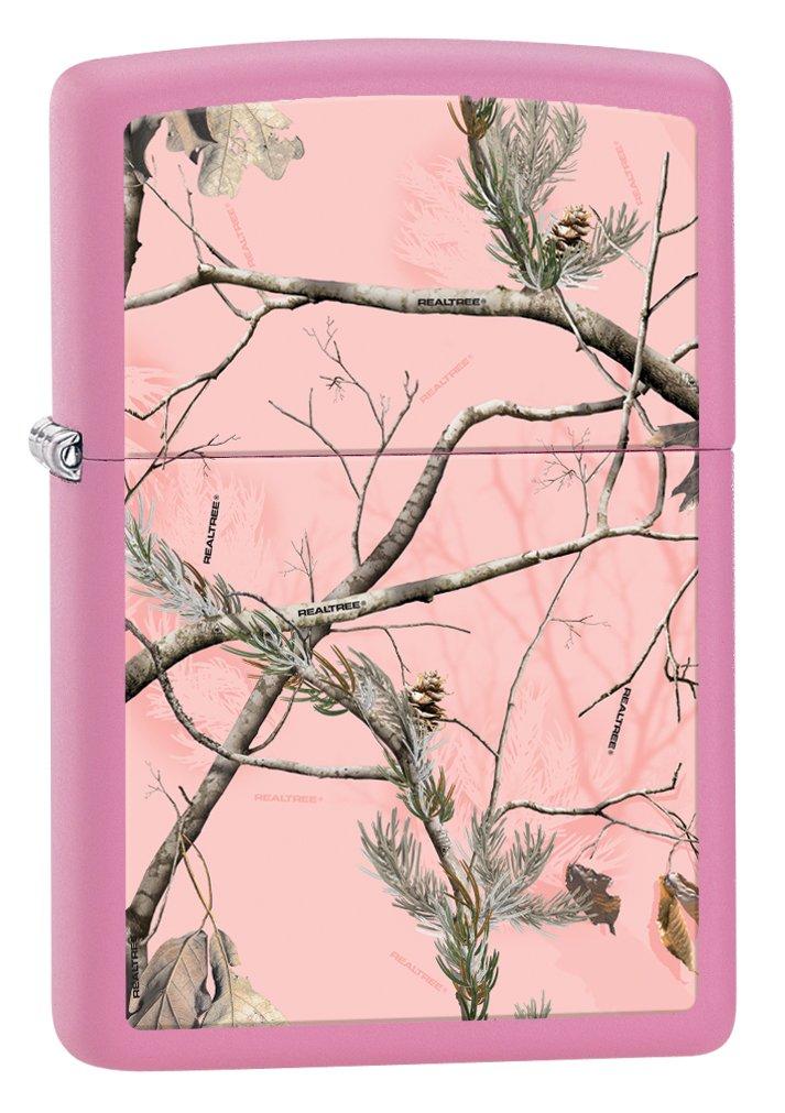 Realtree APG Pink Matte
