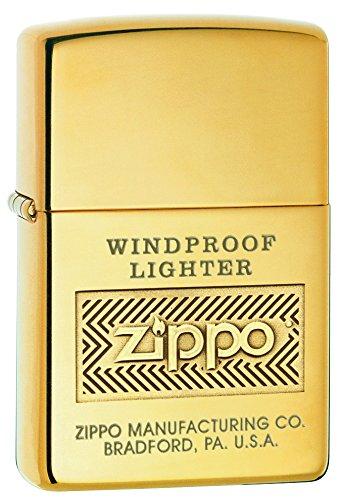 Zippo Windproof