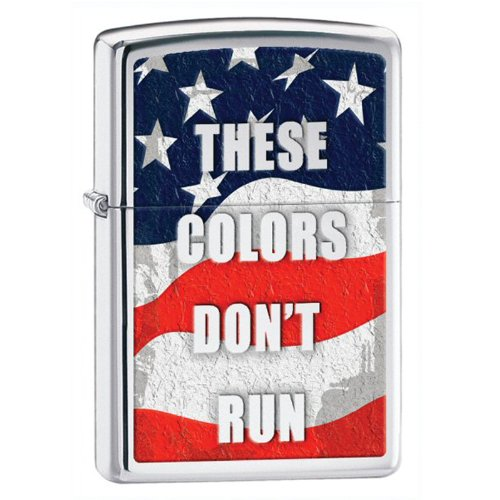 These Colours Don't Run