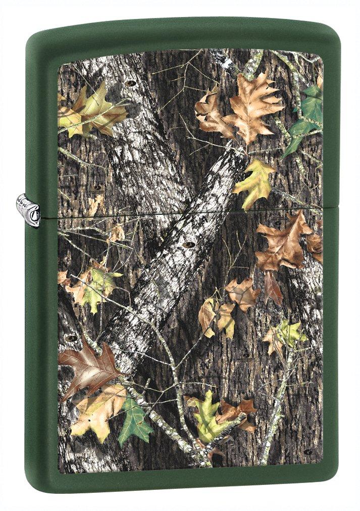 Mossy Oak Break Up Green Matte