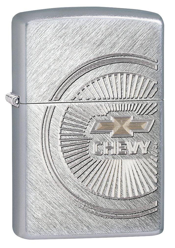 Zippo Chevy Lighters