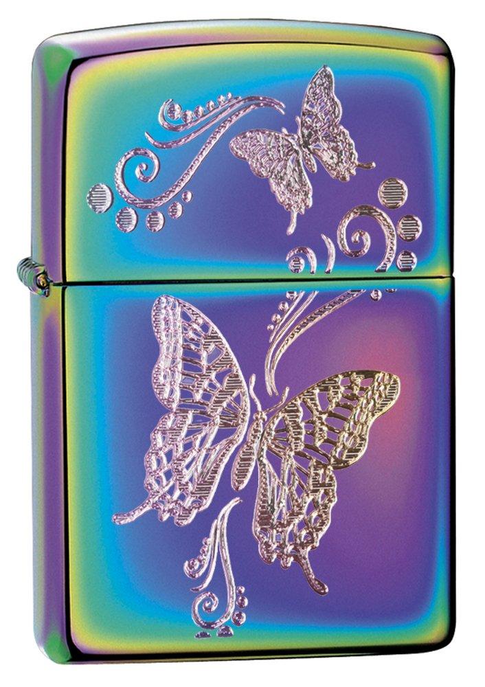 Butterflies Spectrum