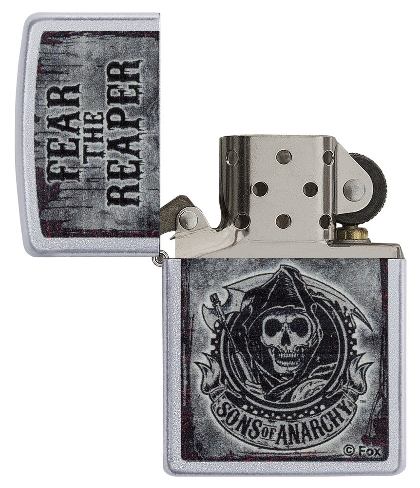 Zippo Sons of Anarchy Lighters