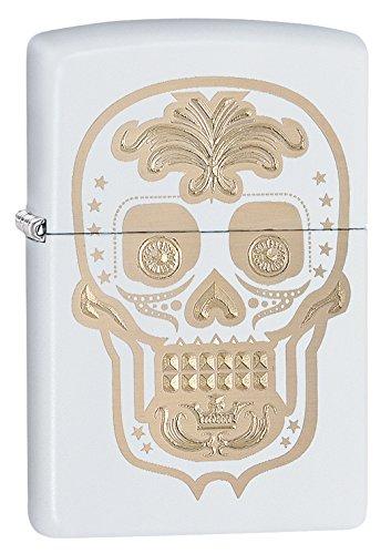 Skull Lighters