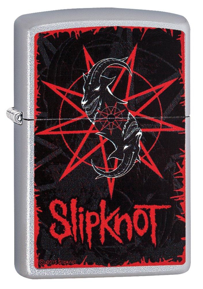 Zippo Slipknot Lighters