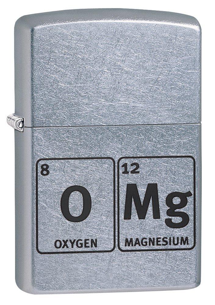 Zippo Element Lighters