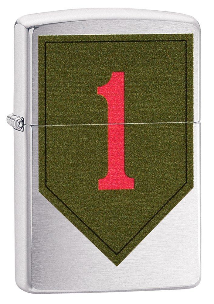 Zippo Army Lighters