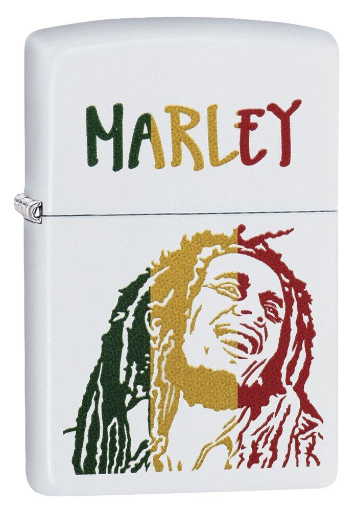 Zippo Bob Marley Lighters