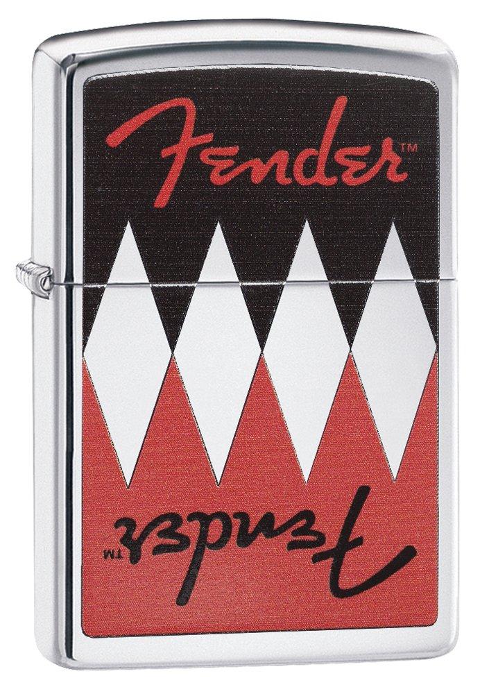 Zippo Fender Lighters
