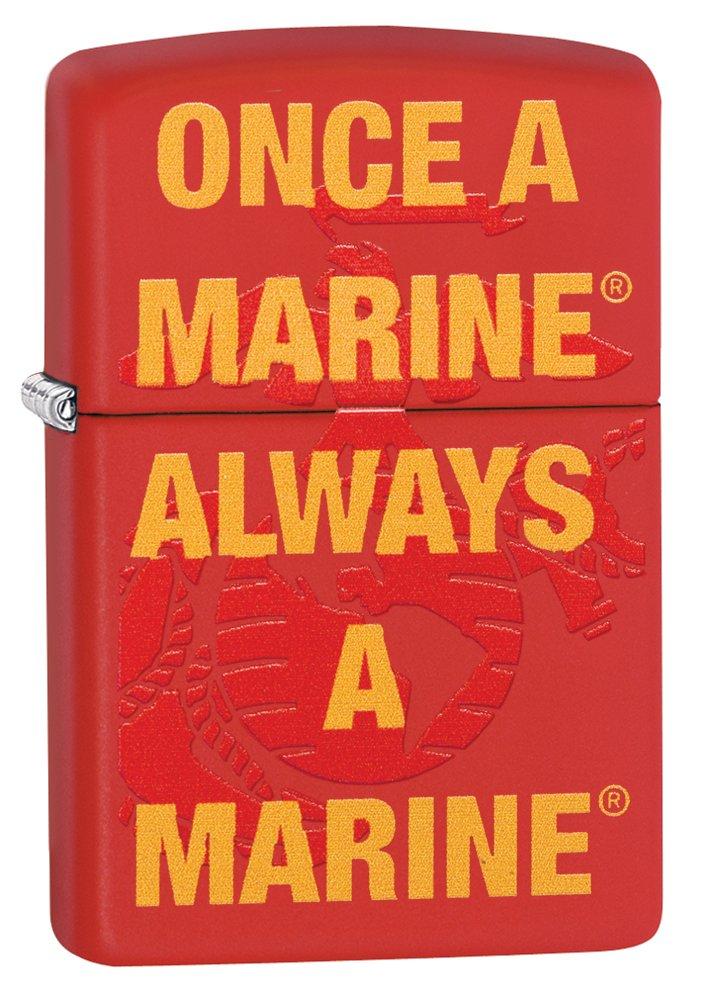 Zippo Marine Lighters