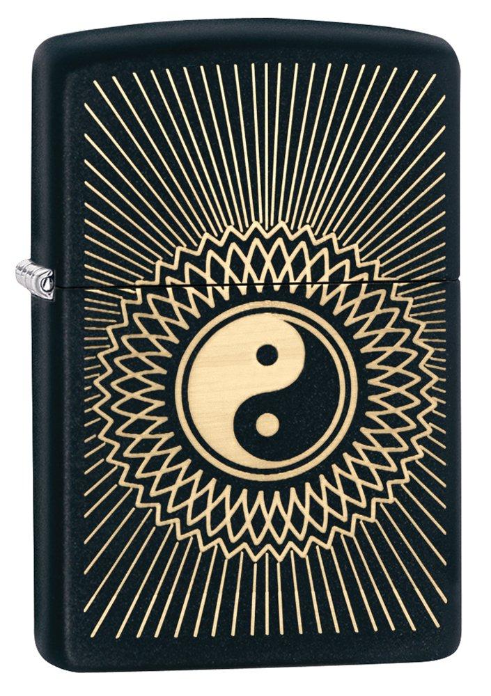 Yin & Yang 2