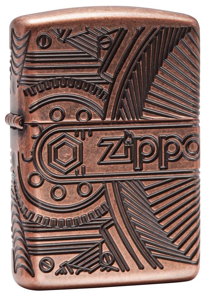 Zippo Gears
