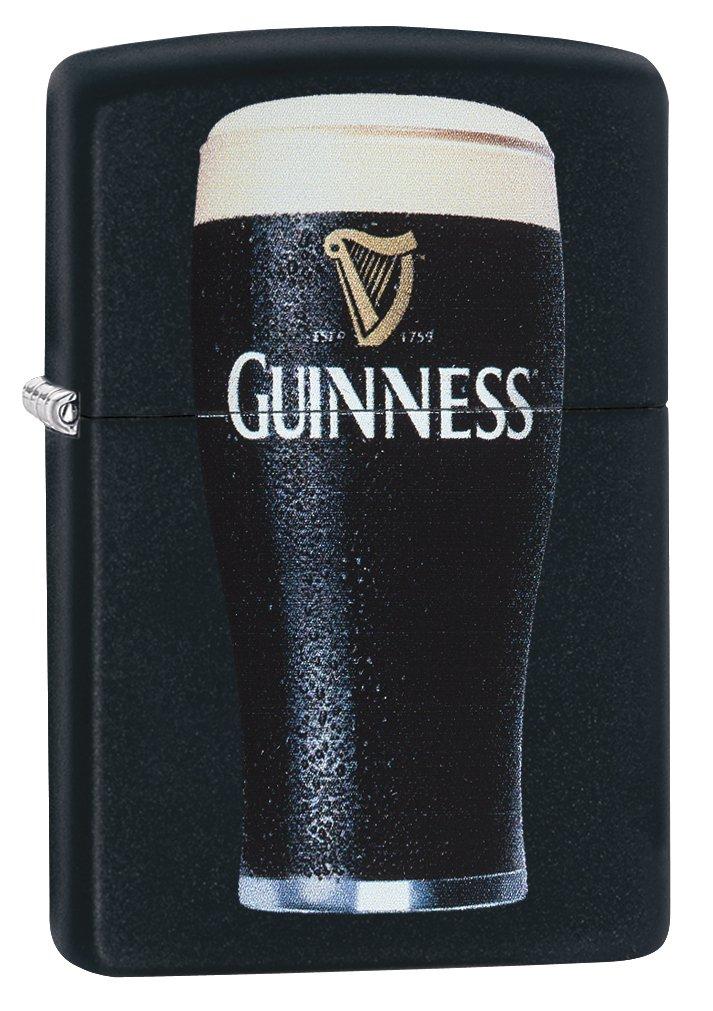 Zippo Guinness Lighters