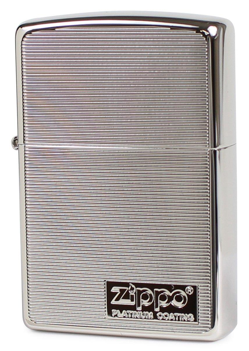 Zippo THE LINE 2PT-YLINEZ