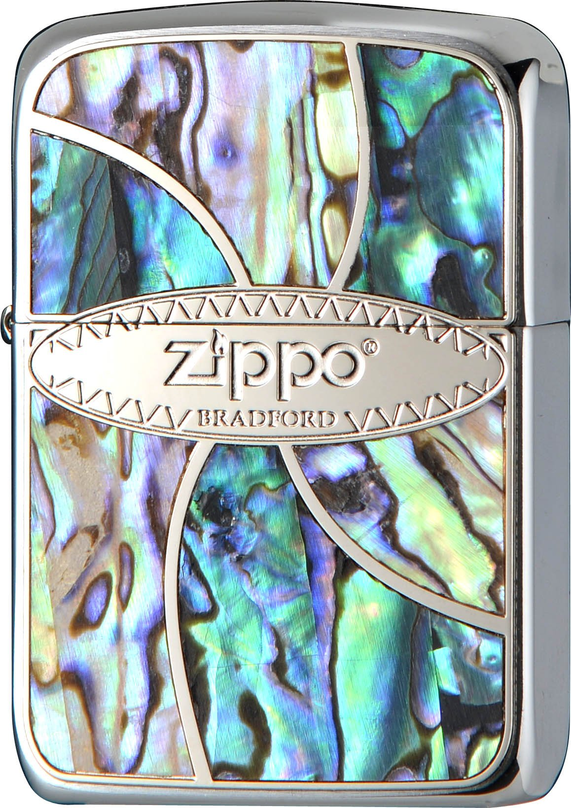 Zippo Shell Inlay 41M-ZSHELL