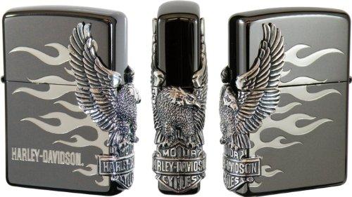 Zippo Harley-davidson Hdp-02