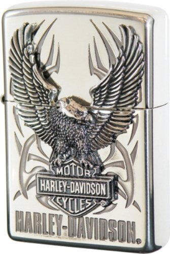 Zippo Harley-davidson Hdp-07