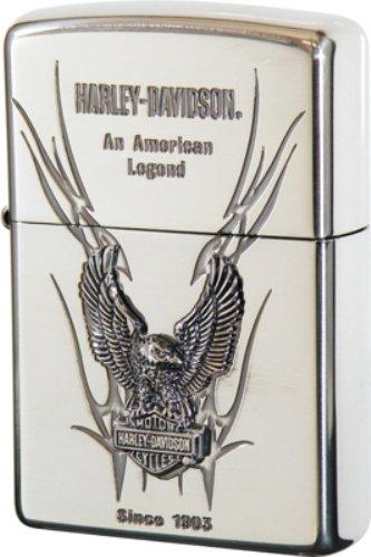 Zippo Harley-davidson Hdp-10