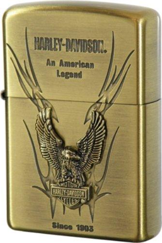 Zippo Harley-davidson Hdp-12