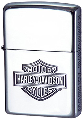 Zippo Harley Davidson/HDP-41