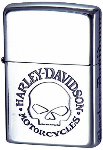 Zippo Harley Davidson/HDP-44