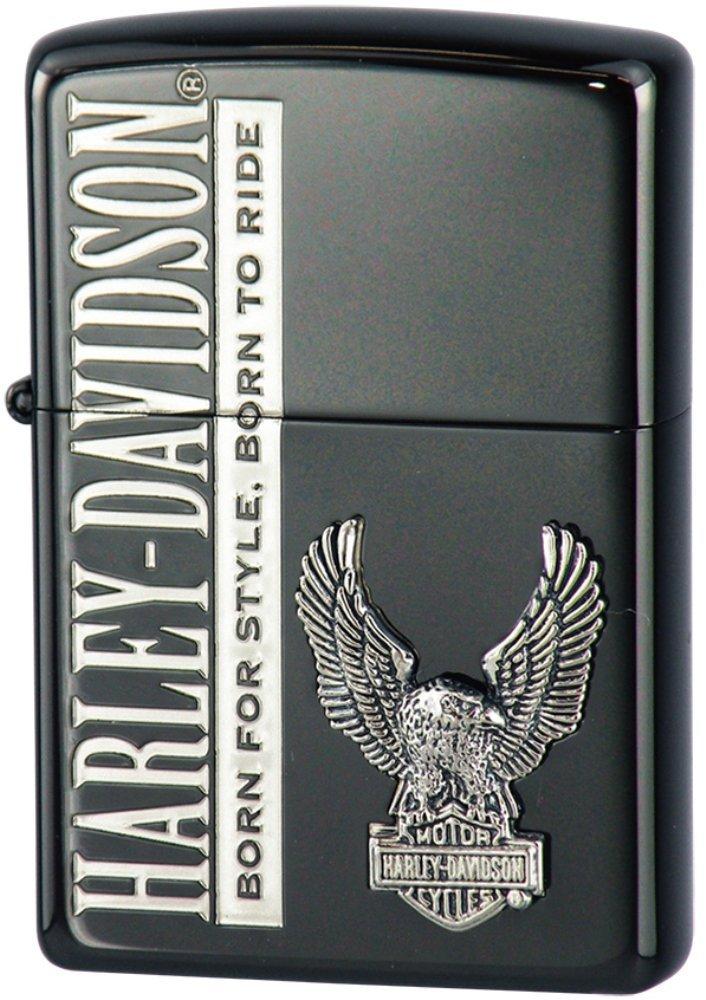 Zippo Harley Davidson HDP-53
