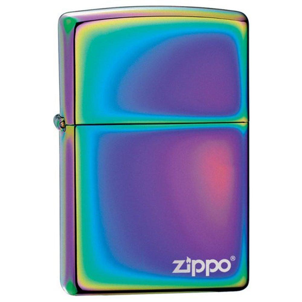 Spectrum, Zippo Logo