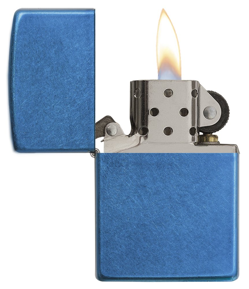 Zippo Color Ice Lighters