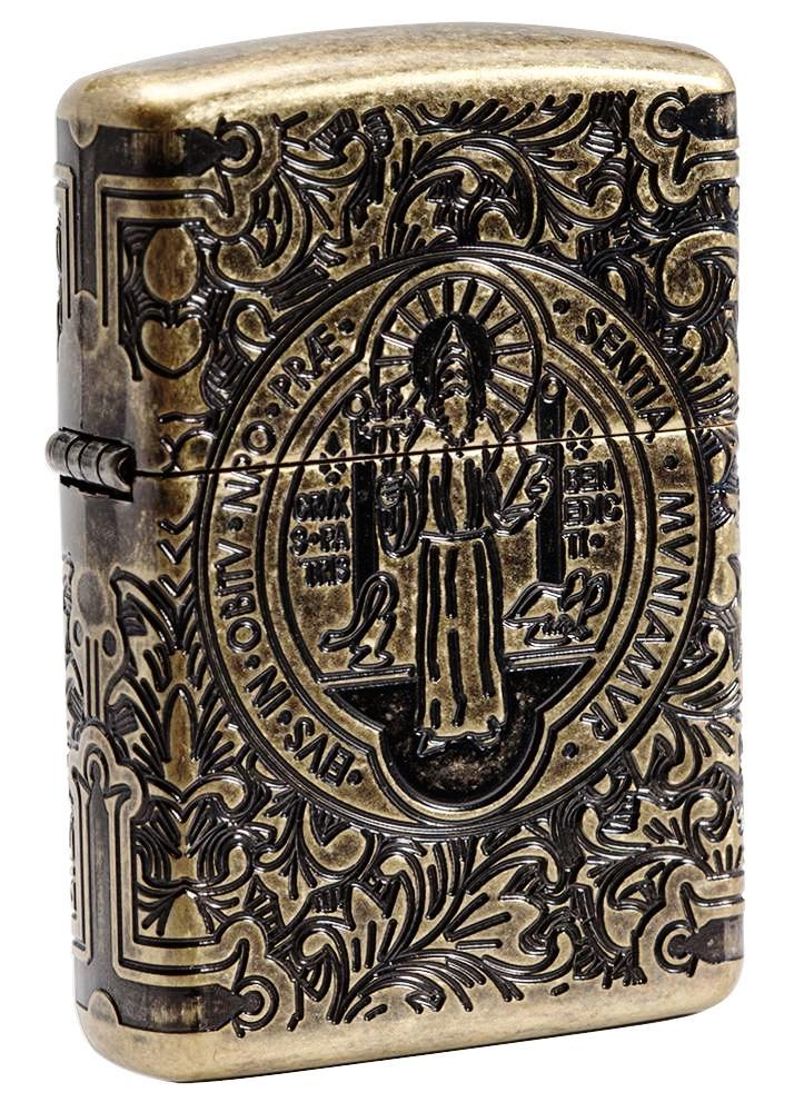 St. Benedict Design