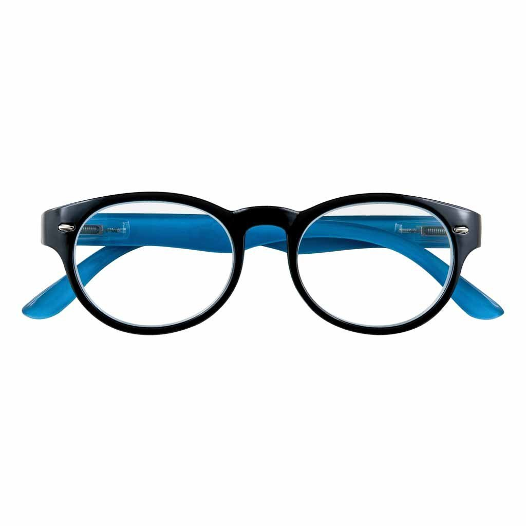 Blue Oval Readers ( +2.00 )