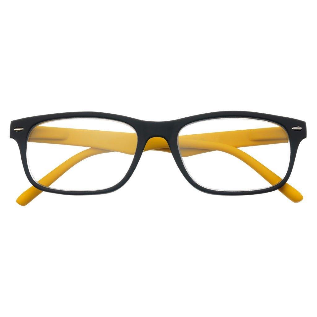 Black/Yellow Readers ( +1.50 )