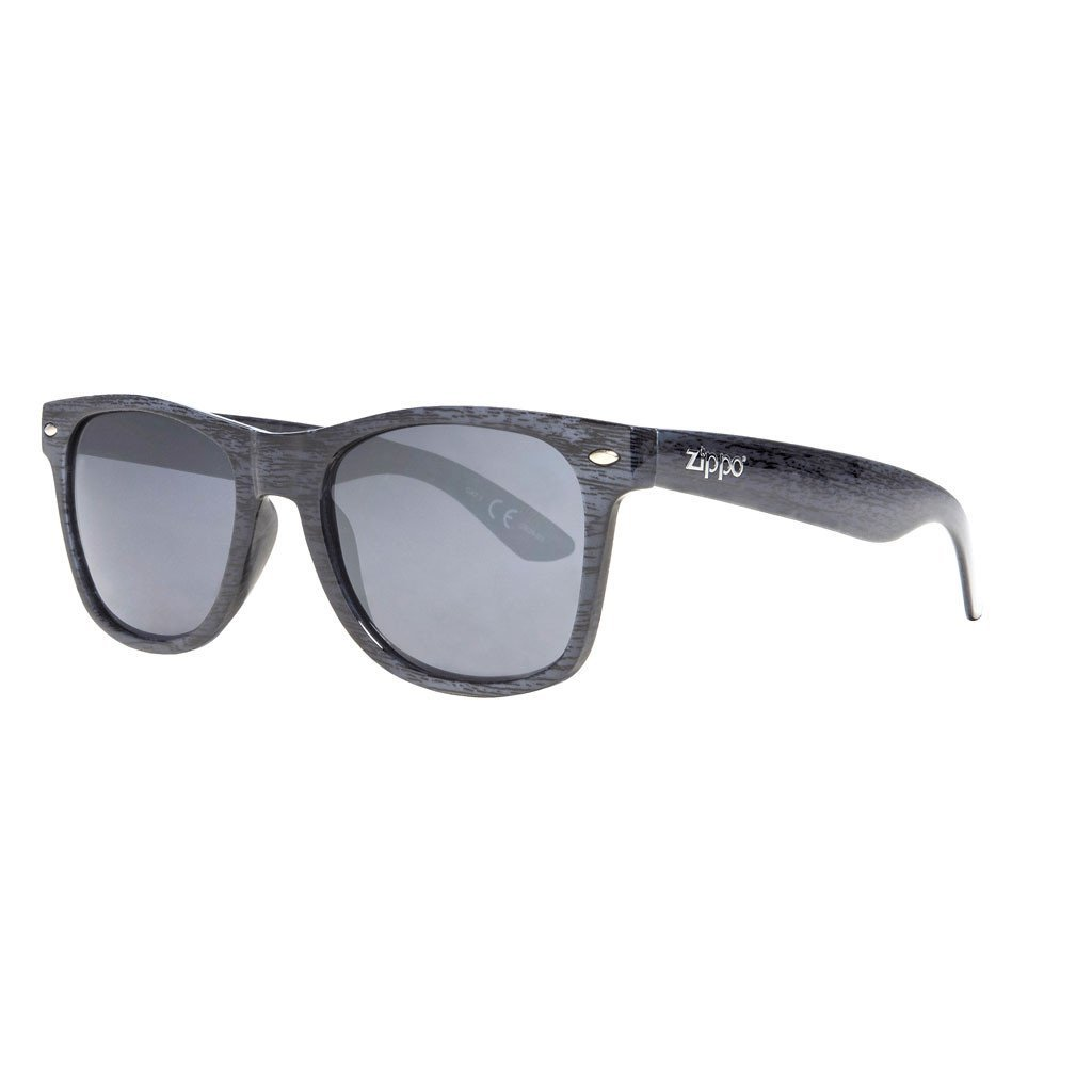 Grey Classic Sunglasses