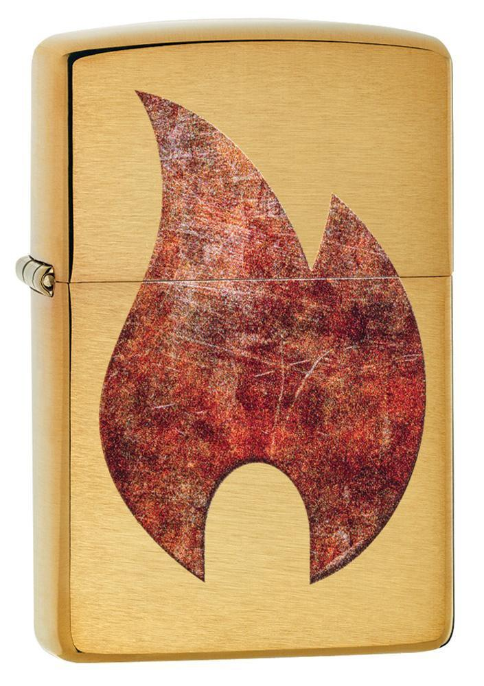 Rusty Flame Design