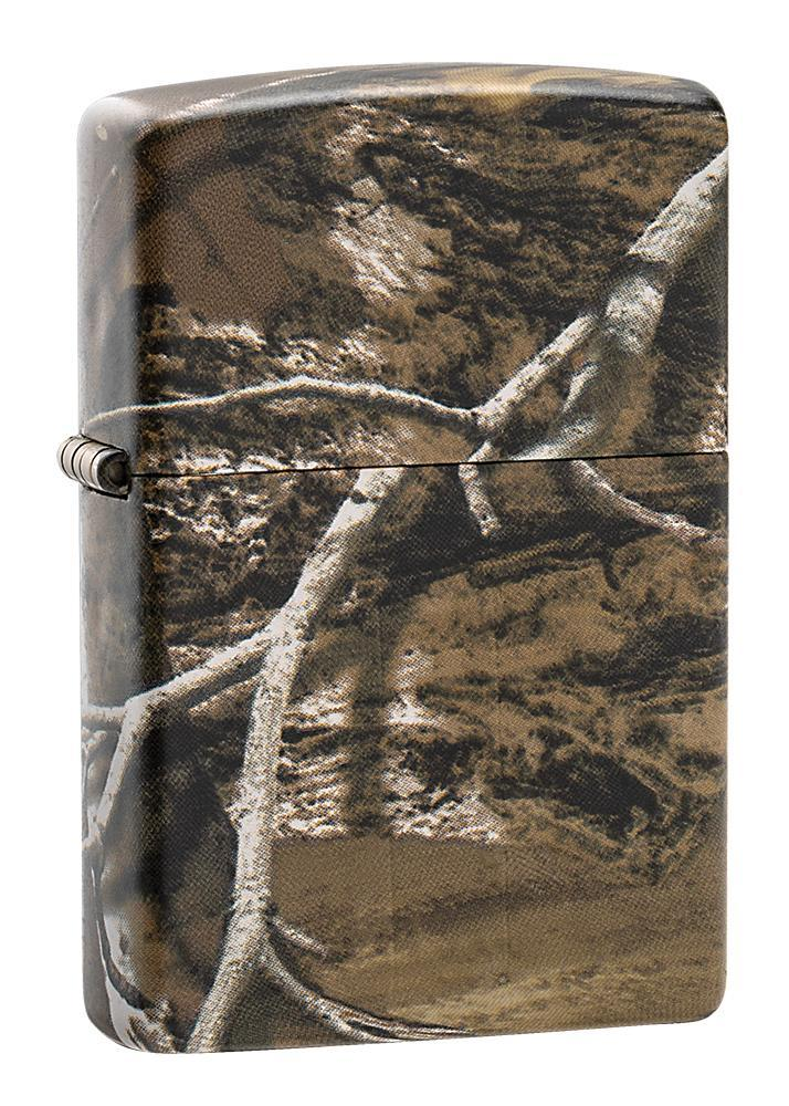 Realtree® Edge Wrapped