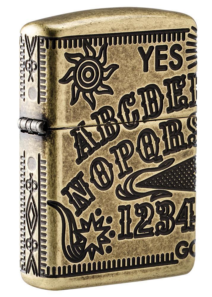 Ouija Board Design